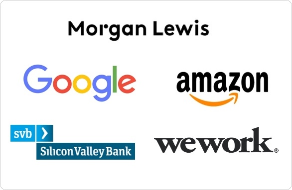 Launch of Perks Platform for Health Transformers, With Leading Organizations Including Amazon, Google, Morgan Lewis, Silicon Valley Bank, and WeWork - September 2012