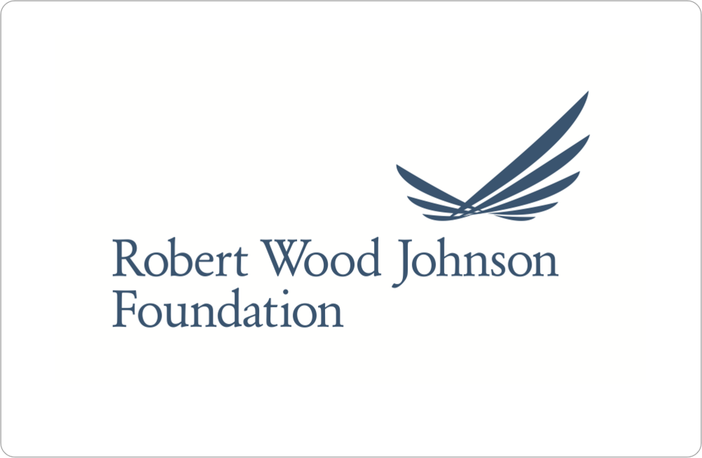 Robert Wood Johnson Foundation and StartUp Health Partner to Focus on Health Innovation for Underserved Communities - December 2013