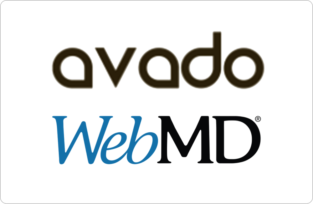 WebMD Acquires StartUp Health Company Avado - October 2013