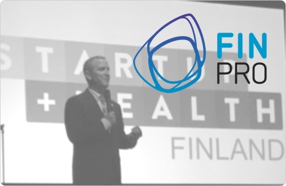 Global Platform Expands With Launch of StartUp Health Europe - November 2015