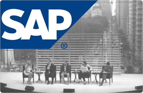 StartUp Health Partners With SAP on Global CEO Summit - October 2016