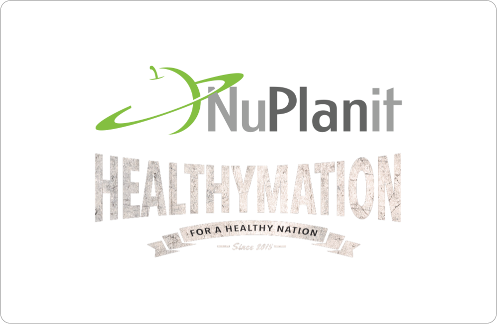 HealthyMation Acquires StartUp Health Company NuPlanit - October 2016