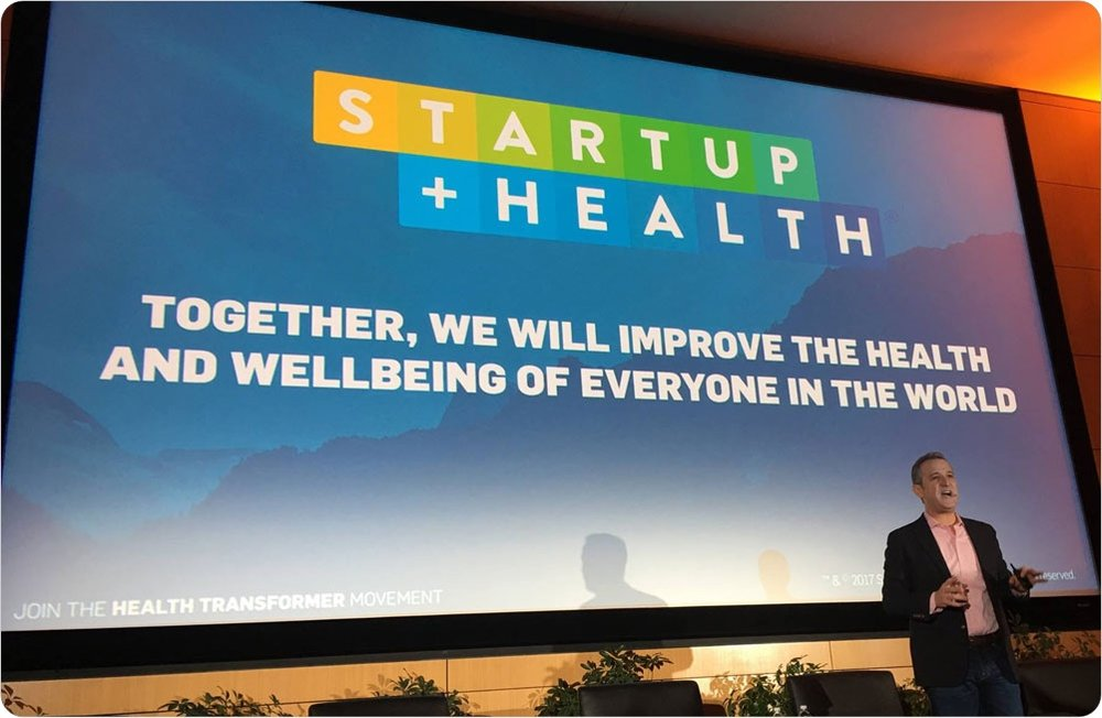 StartUp Health and Health Transformers Participate inInspiring Panels and Events at the Lake Nona Impact Forum - February 2017