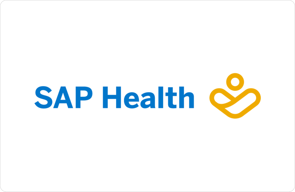 StartUp Health & SAP Health Announce First Call for Innovation - June 2017