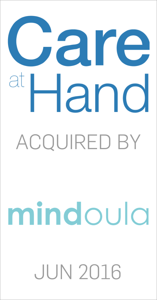 Care at Hand acquired by Mindoula