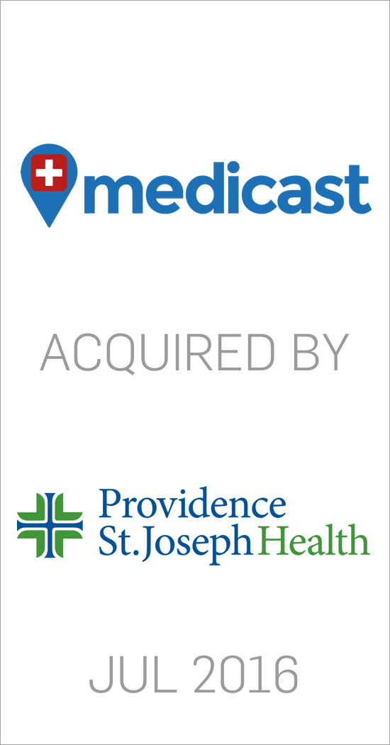 Medicast acquired by Providence St. Joseph Health
