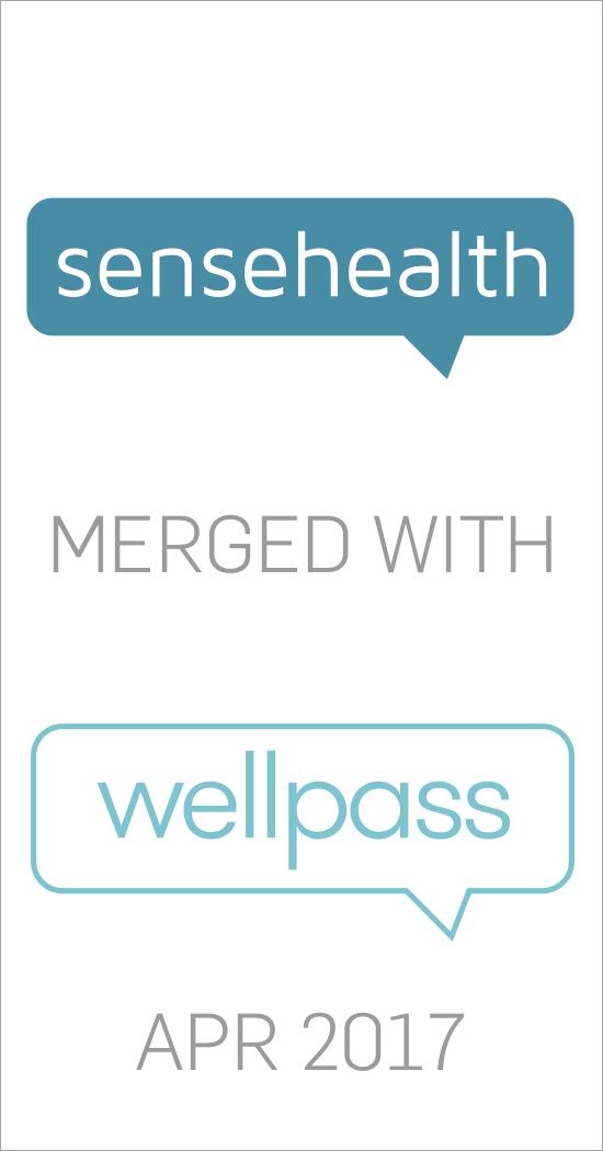 Sensehealth merged with Wellpass