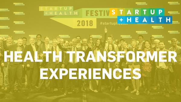 Health Transformer Experiences