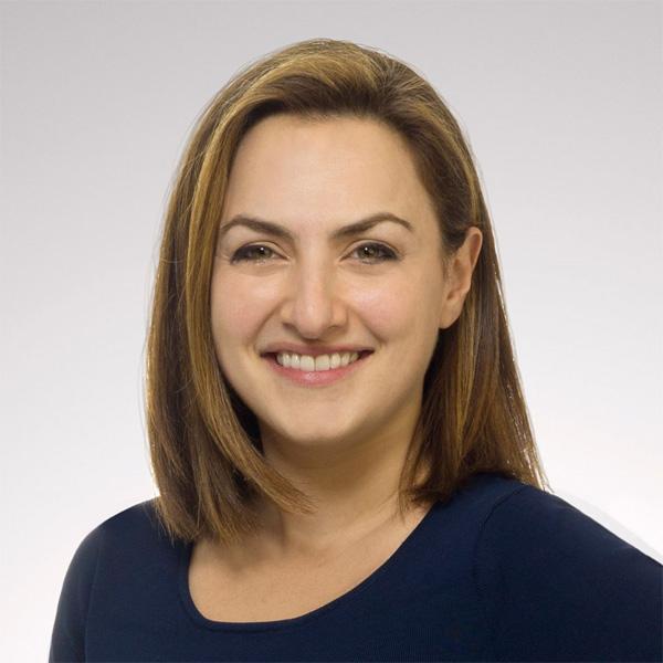 Polina Hanin