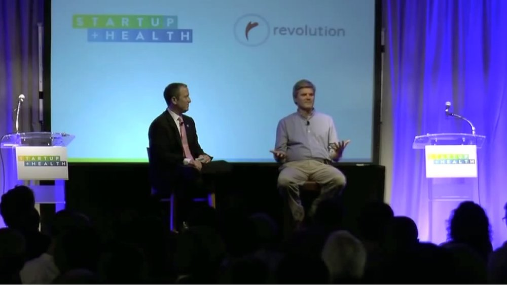 The Healthcare Revolution Is Here - Jun. 10, 2015