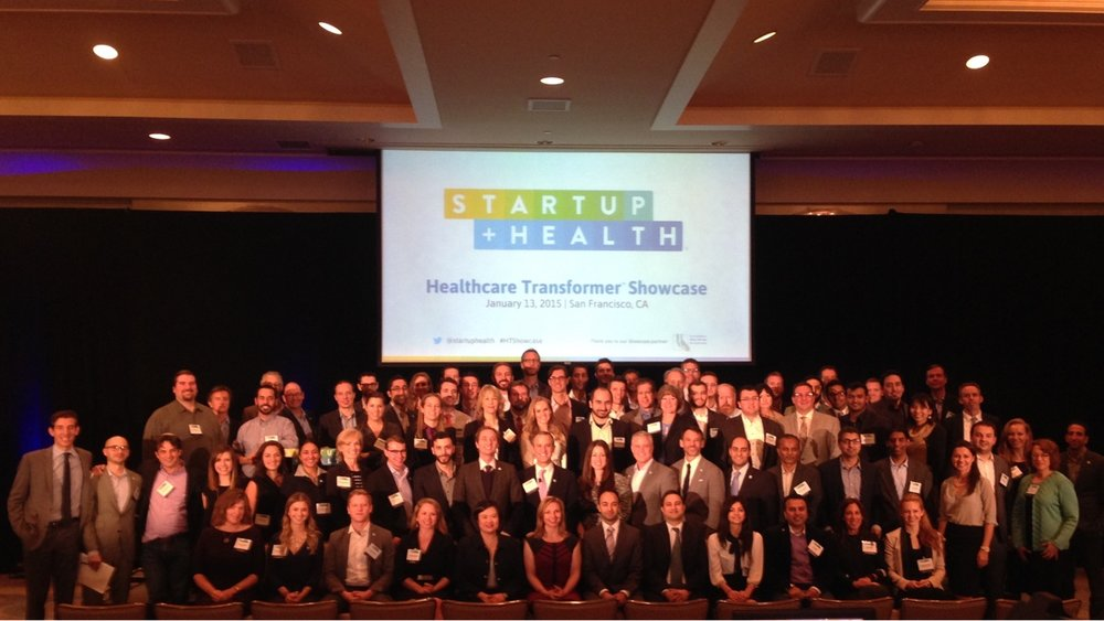 90 Companies on a Mission to Transform Healthcare - Feb. 4, 2015