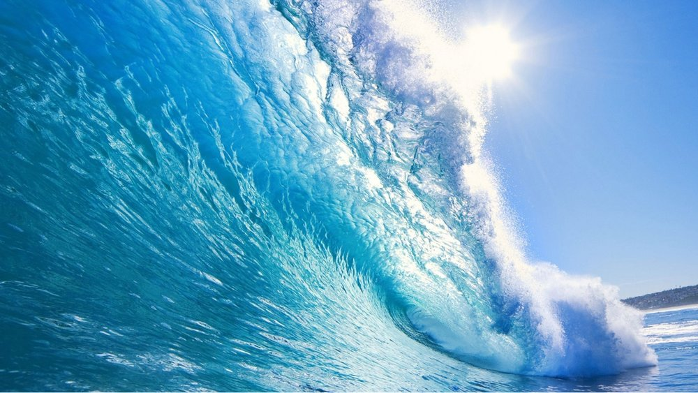 The Global Innovation Wave - Nov. 26, 2014