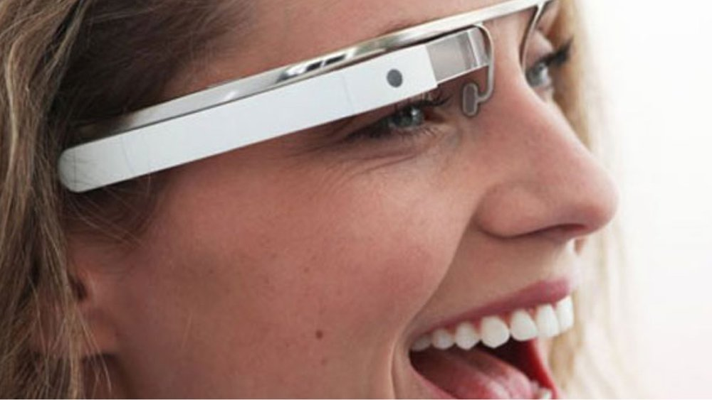 Google Glass: Coming to a Hospital Near You? - May 14, 2014