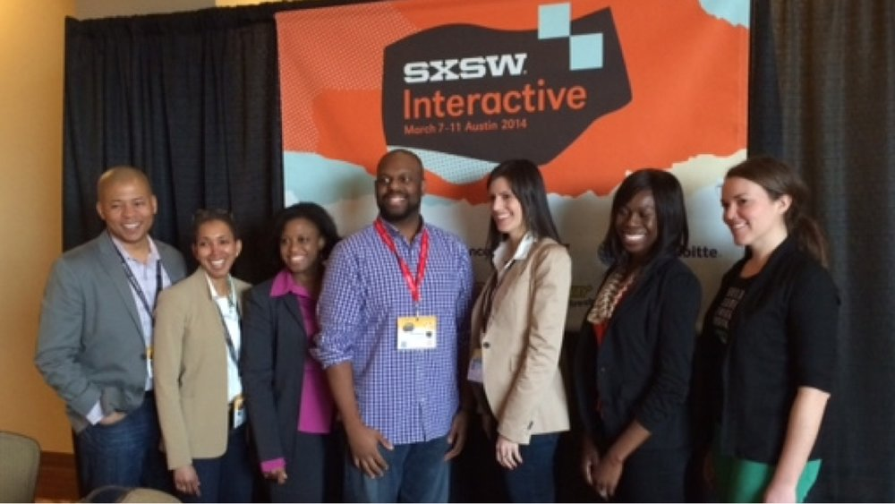 Digital Health Lights Up SXSW Interactive - Mar. 12, 2014