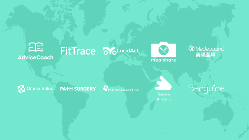 Introducing 10 New Companies Joining the StartUp Health Portfolio - May 30, 2018