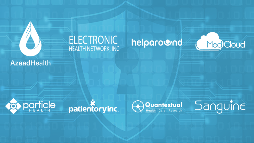 Rethinking Cybersecurity for Health Data - Aug. 1, 2018