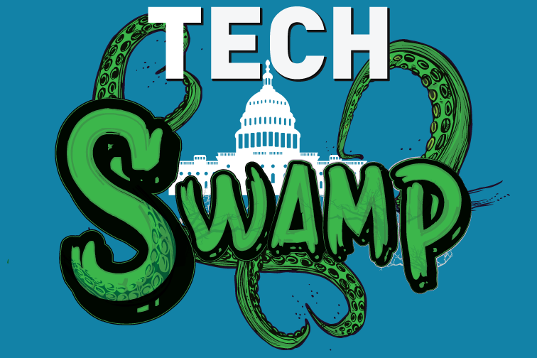 Tech Swamp + The App Association Episode 7: Interview With Mark Liber - Jul. 27, 2018