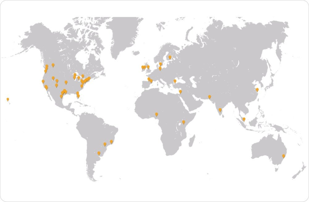 StartUp Health Welcomes the 250th Company to Its Global Army of Health Transformers Spanning 21 Countries - August 2018