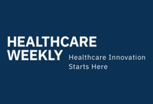 Healthcare Weekly Names Prognos One of the 31 Best Healthcare Startups to Watch - Aug. 5, 2018