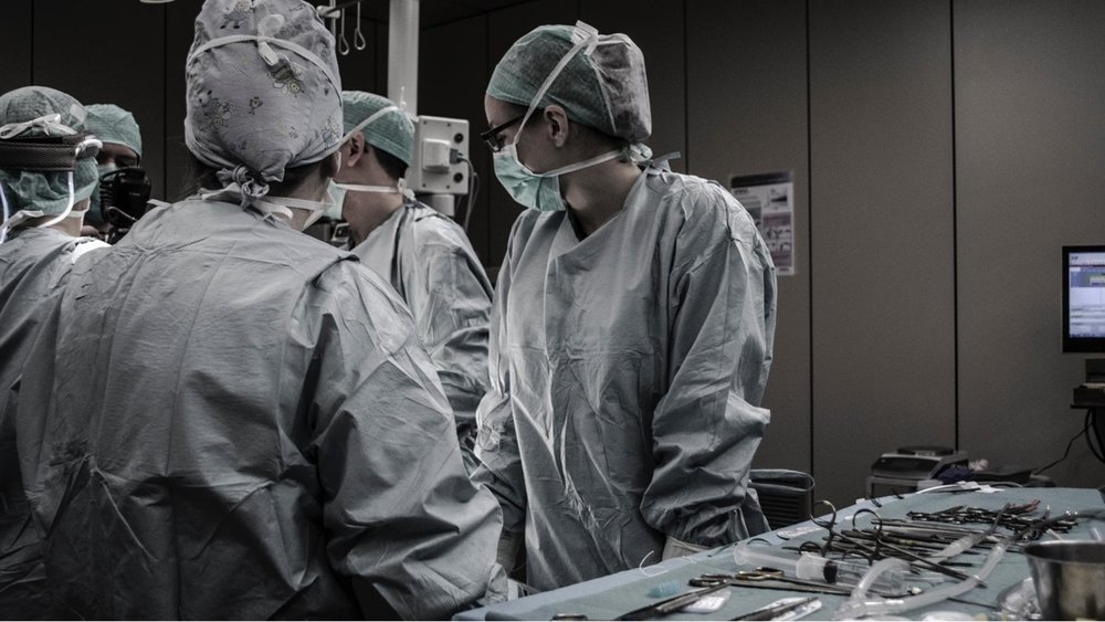 How Biome's Machine Learning Tech Cut Surgery Readmissions in Half - Nov. 14, 2018