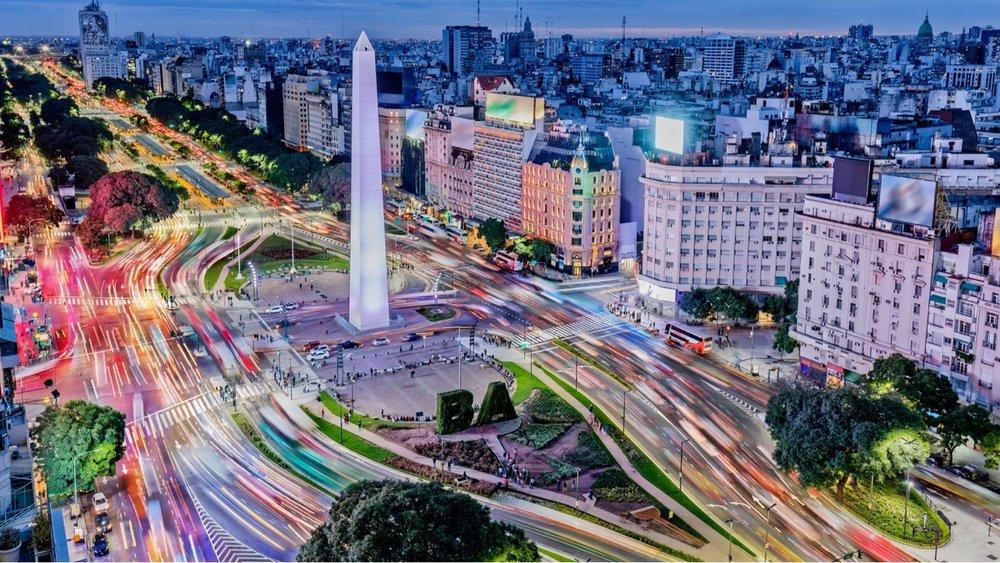 Yoga @ Work, Redefining Urban Health, and Leapfrog Innovation in Latin America - Apr. 17, 2019
