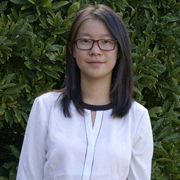 Wendy Lu, Duke University