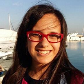 Loujeine Boutar, UPenn (Wharton)