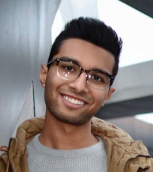 Akash Adani, UPenn