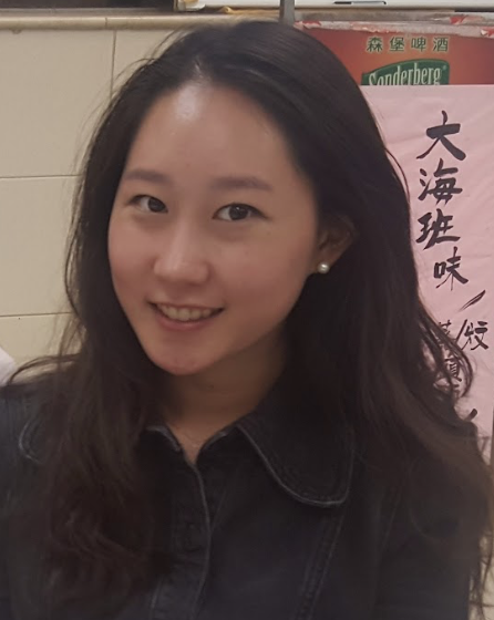 Alice Ahn, UC Berkeley