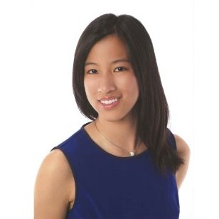 Evelyn Yeh, Johns Hopkins