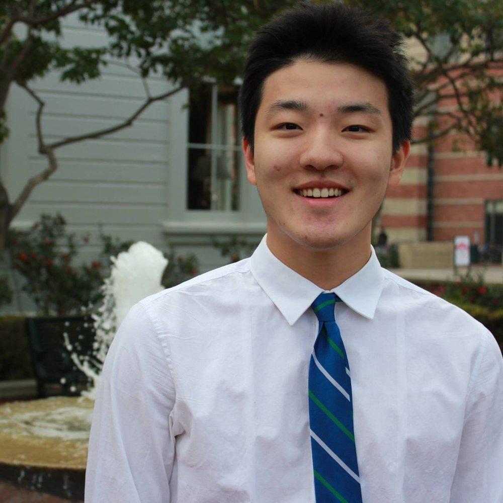 Jae Hoon Lee, USC
