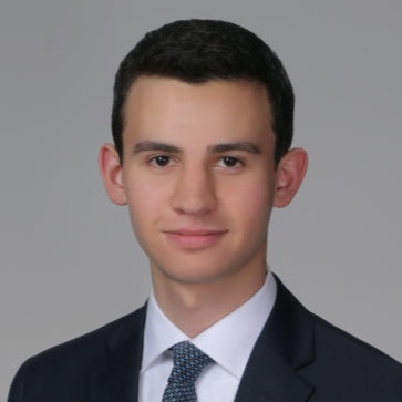 Jordan Reichgut, Carnegie Mellon