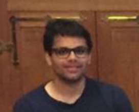 Neil Limaye, University of Illinois