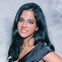 Shefali Agarwal, Cornell