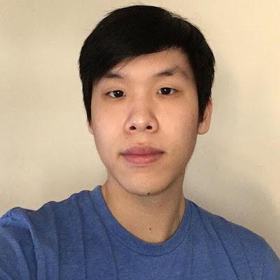 Edward Mai, Rochester Institute of Tech