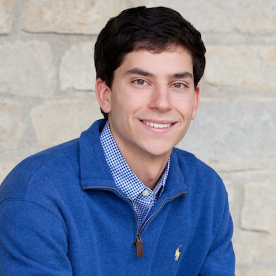 Luke Leon, Washington University in St. Louis