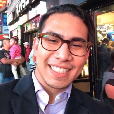 Ahmed Hamed, Penn State