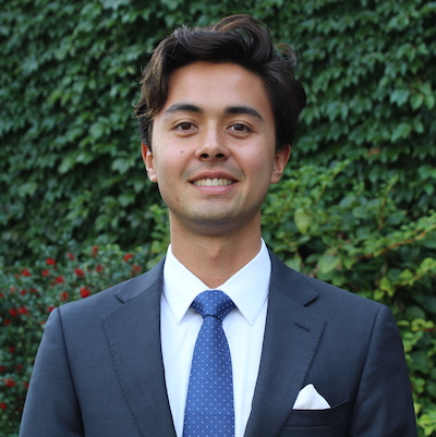 Andrew Salo, Cornell