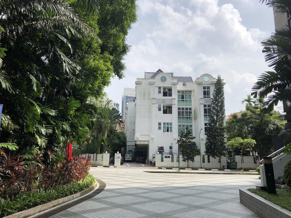 Singapore-Hostel-Hotel