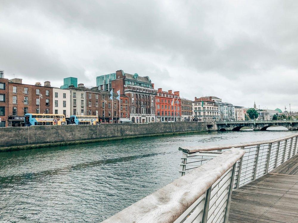 Dublin-River