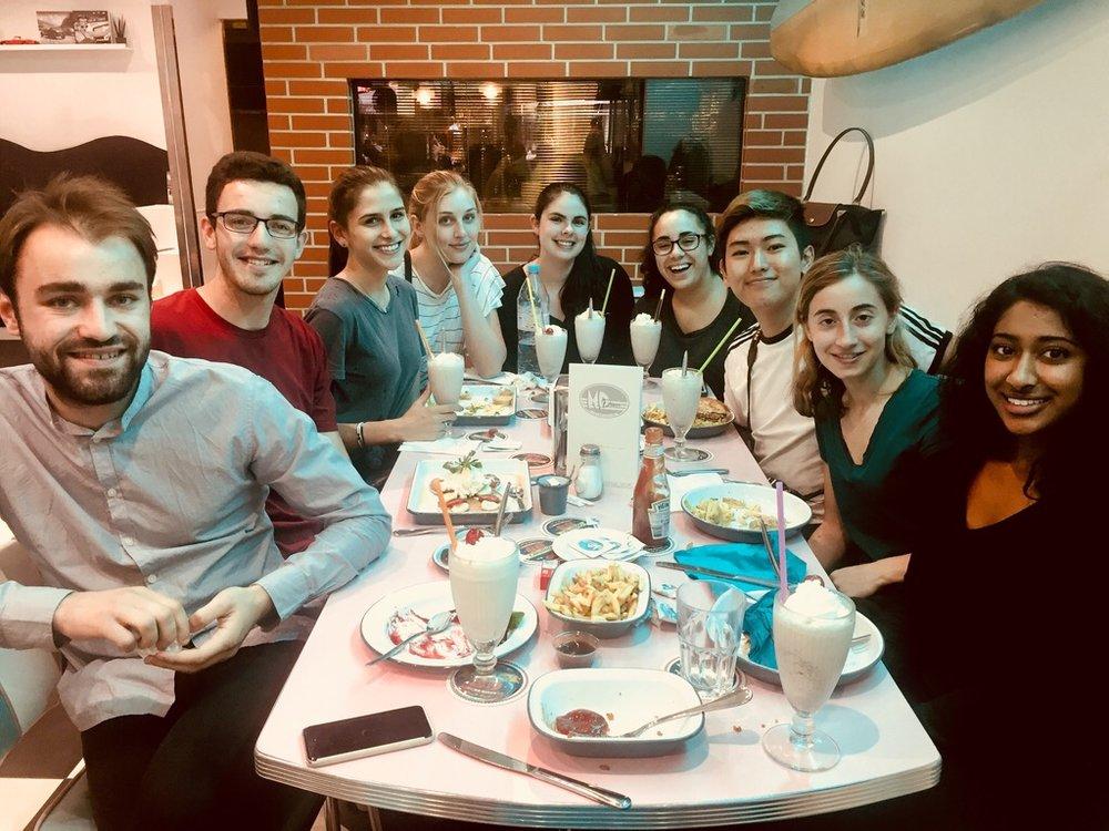 Cohort Dinner.JPG