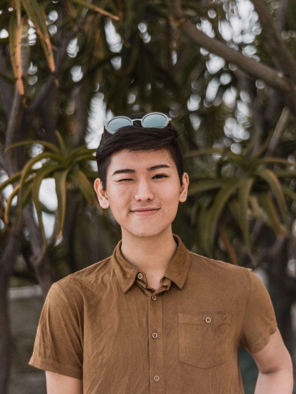 Johnathan Guo, Vanderbilt