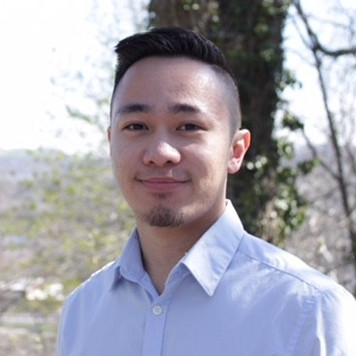 Chris Panaguiton, Lafayette