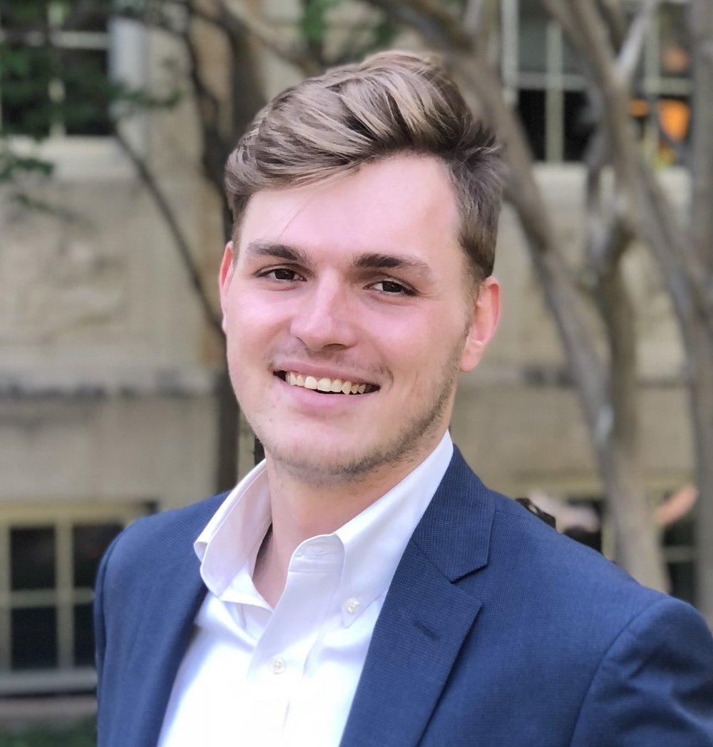 Ryan Padgett, TCU