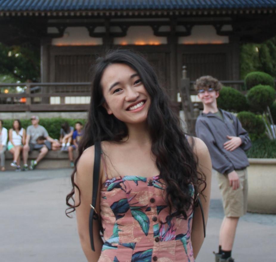 Kristy Liu, Cornell