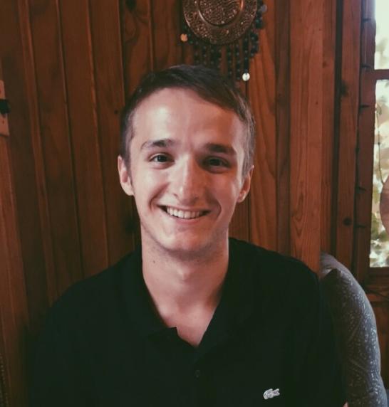 Andrew Fagin, Indiana
