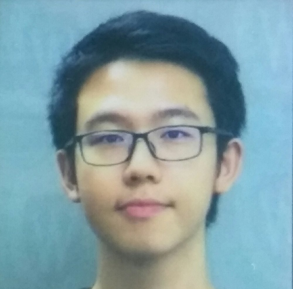 Xiangyu Zeng, UW Madison
