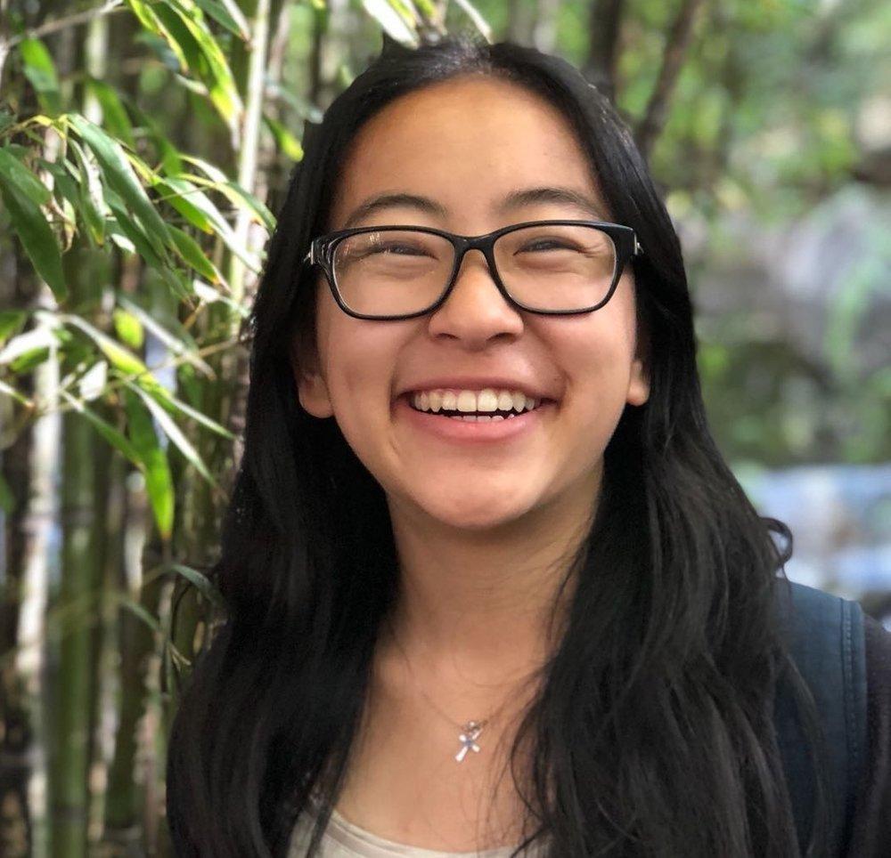 Allyson Ko, UC Davis
