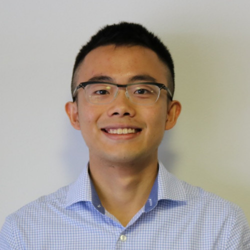 Changhao Liu, UNC Chapel Hill