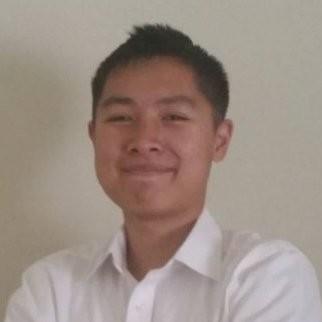 Kevin Hoang, UCLA